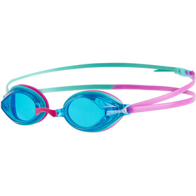 speedo Vengeance Lunettes de protection, spearmint/diva/aquatic